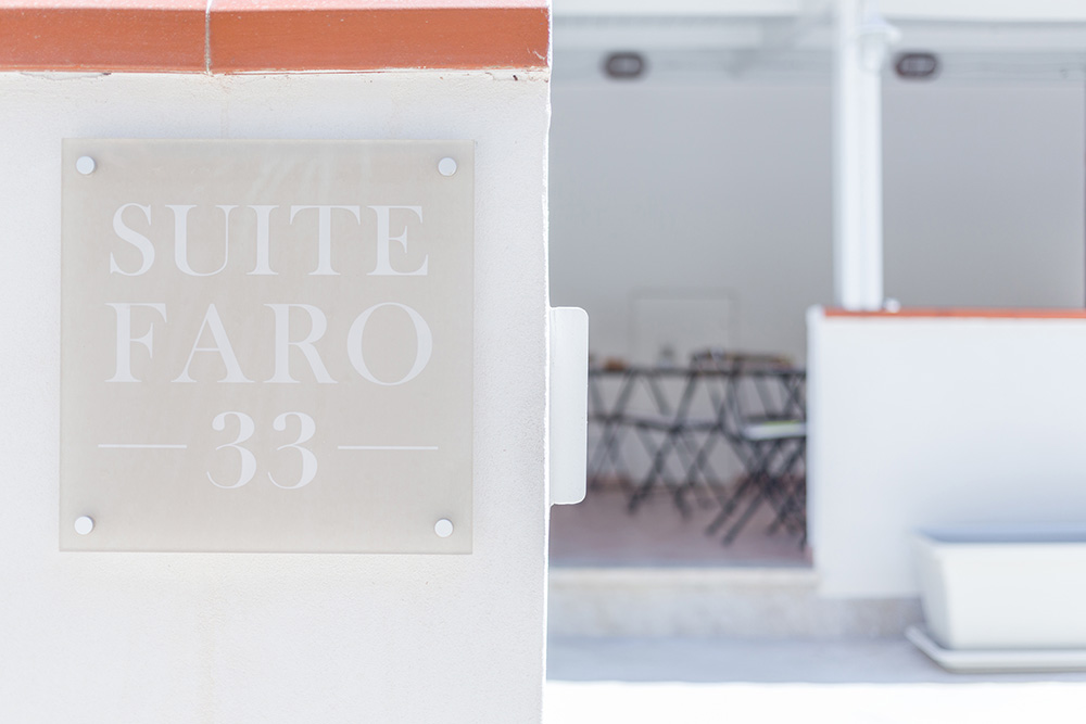 Suite Faro 33 - B&b San Vito LO Capo
